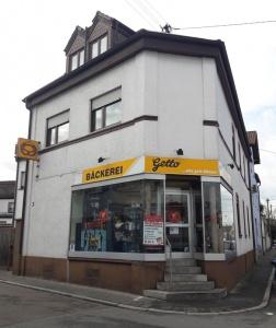PWV - Anmledestelle Bäckerei Ghetto