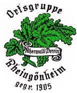Logo Eichenlaub OG Rh. hellgrün